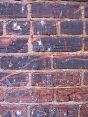 Masonry (matthewgrocott) Tags: bricks