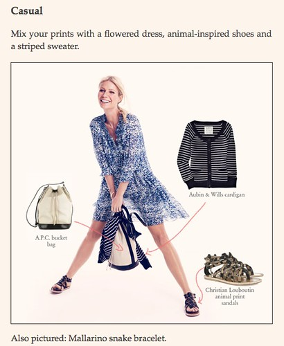 Gwyneth Paltrow's High-Priced 'Basics'