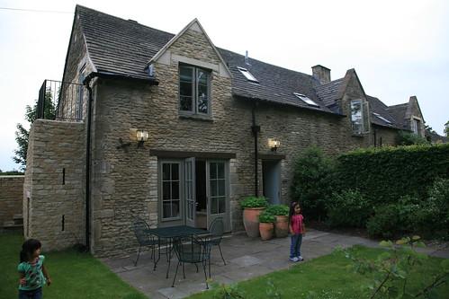 Calcot Manor - Tetbury England 021