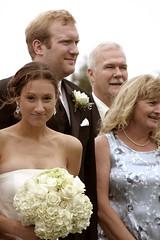 Mr. and Mrs. White Wedding (Daniel M. Robinson) Tags: white raquel nate dmr danielrobinson bensonisdead