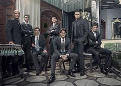Los mejores 8 del 2008 (RoxyArg) Tags: de fotos sexies masculinos tenistas