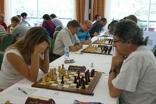 Donna Schut vs Raül García
