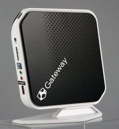 Acer releases a new Nettop [Gateway QX2800]