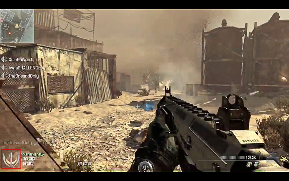 Modern Warfare 2 news | Call Of Duty Black Ops | Page 2