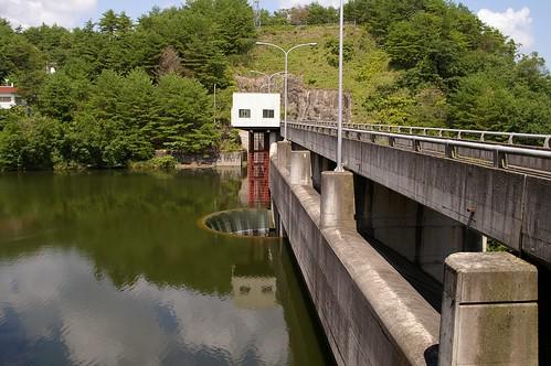 鳴滝ダム #1