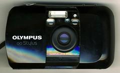 Olympus Stylus (mju)