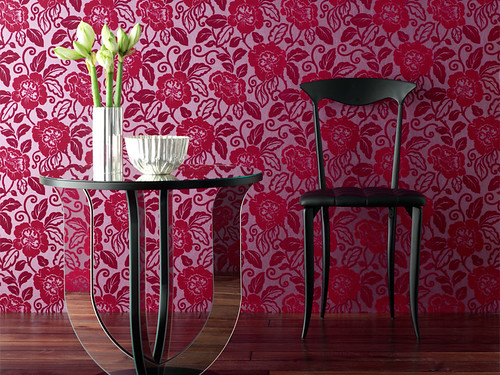 sophie conran wallpaper