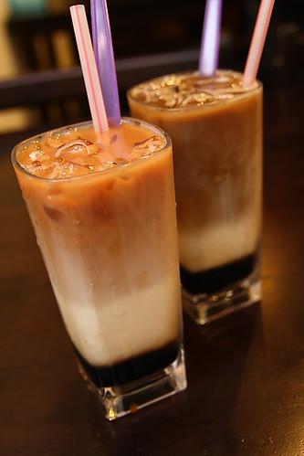 3-Layered Tea or Coffee
