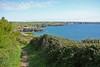 Coast Path approaching Gunwalloe (Tim Green aka atoach) Tags: coast path gunwalloe britishseascapes