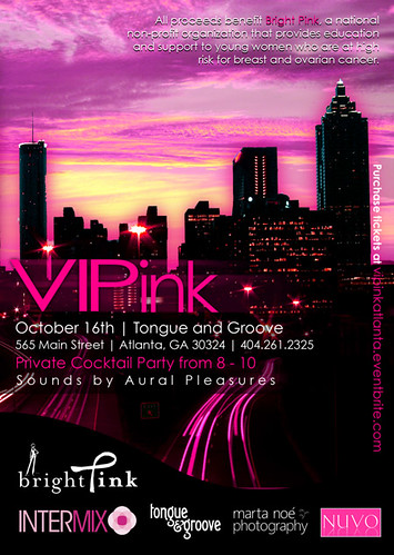 VIPink Atlanta