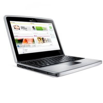 Nokia Booklet 3G Becomes an Expensive Netbook