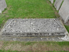 Rem 58b (Philip Snow) Tags: grave john clare poet northants helpston