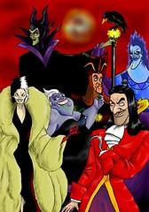 villans