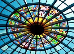 Colour the World! (Russell John) Tags: color colour glass shopping market shoppingmall dhaka 1855mm shoppingcenter bangladesh panthapath bashundharacity 450d russelljohn বসুন্ধরা বসুন্ধরাসিটি