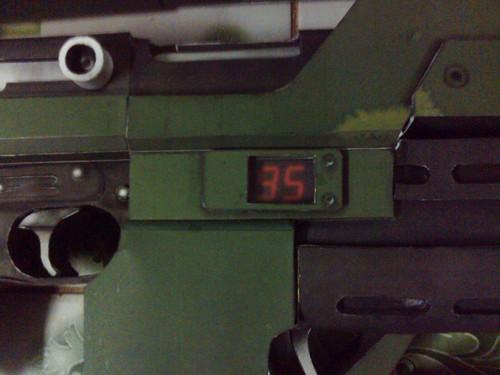 M41-A khẩu súng hầm hố nhất Mô Hình Giấy Thời Điểm Hiện Tại 3892472637_9de370747e