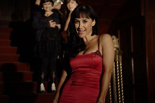 Susana Zabaleta (Las Corregidoras)