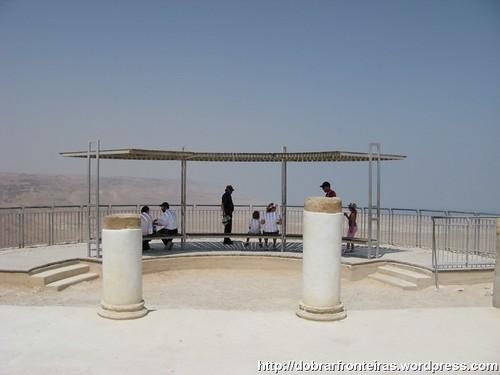Massada, Israel