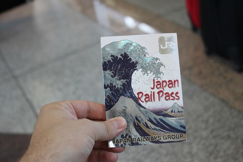 060 japan rail pass
