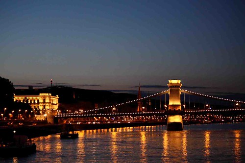 Europe Danube Cruise