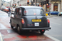 London muse (pranav_seth) Tags: london car cab taxi muse londontaxi bakerstreetmuse londonmuse