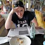 Amanda at Epoch