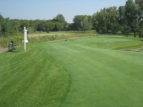 Prairie Isle Golf, Crystal Lake, Illinois