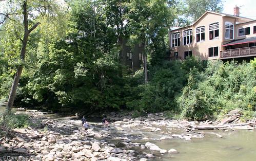 Chagrin Falls summer 7