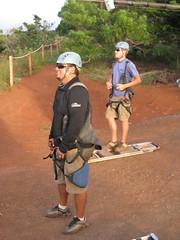 Kapalua-adventures-ziplining-guides (juliewolfson306) Tags: maui kapalua ritzcarlton