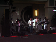 Shops at Legacy - Live Band