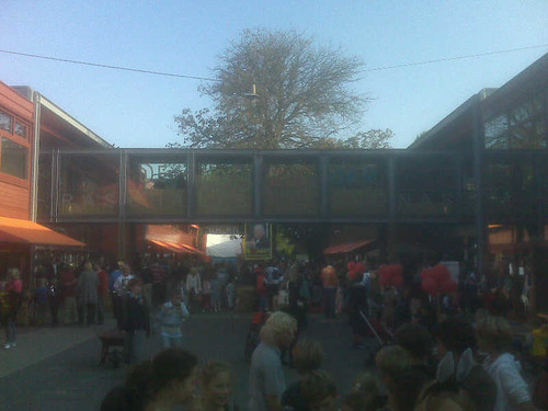 Zomerfeest paschalis