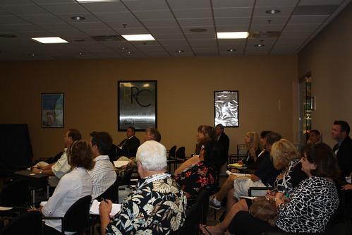 Furniture Retailers Attend JGSullivan Interactive Internet Marketing Seminar