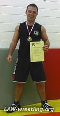 Jon, 2009 BCCMA champion
