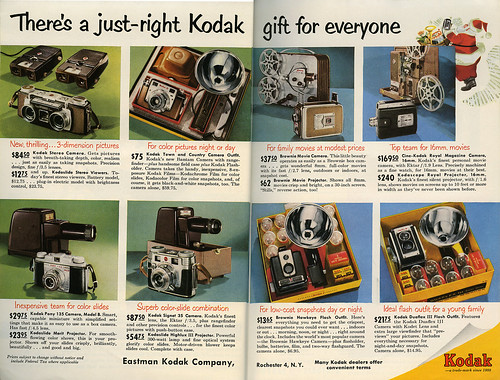 Kodak ad_December 1954_tatteredandlost