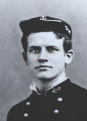 William Edwin Safford