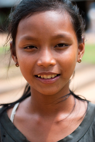 People of Angkor 08