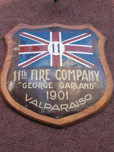 The British Fire company