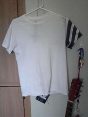 Blaspheme shirt - Before mod