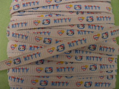 Fita Hello Kitty 6mm