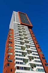 Montevideo of Rotterdam