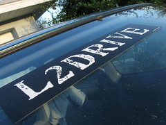 Learn to drive, please. (intehflames) Tags: jinx l2drive