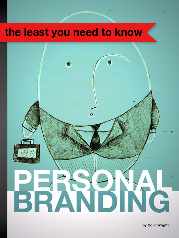 Personal Branding cover
