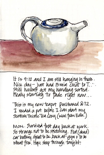 091017 Back Home -Still Drawing Teapots