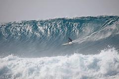 Backdoor Pipeline 2 October 29, 2009 (sgblyth) Tags: ocean beach hawaii surf waves oahu surfer tube tubes wave surfing vague vagues olas pipeline ola backdoor onde