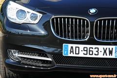 Test BMW serie 5GT 19