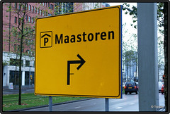 2009-11-04 Maastoren 1 (Topaas) Tags: rotterdam kopvanzuid besix maastoren