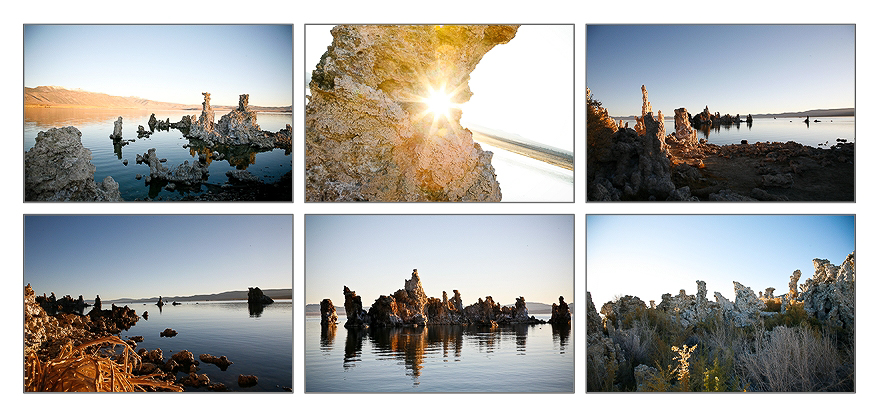 more mono lake sunrise