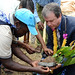 Masaika Clinic in Tanzania Reopened - Combined Joint Task Force - Horn of Africa - 091007-N-2420K-344