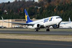 Skymark Airlines JA737X