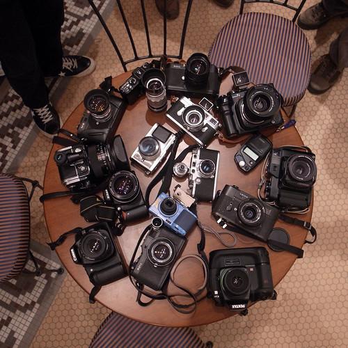 にいがたフォトセッション講 2009秋の陣