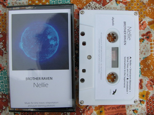 Brother Raven - Nellie - LTD104
